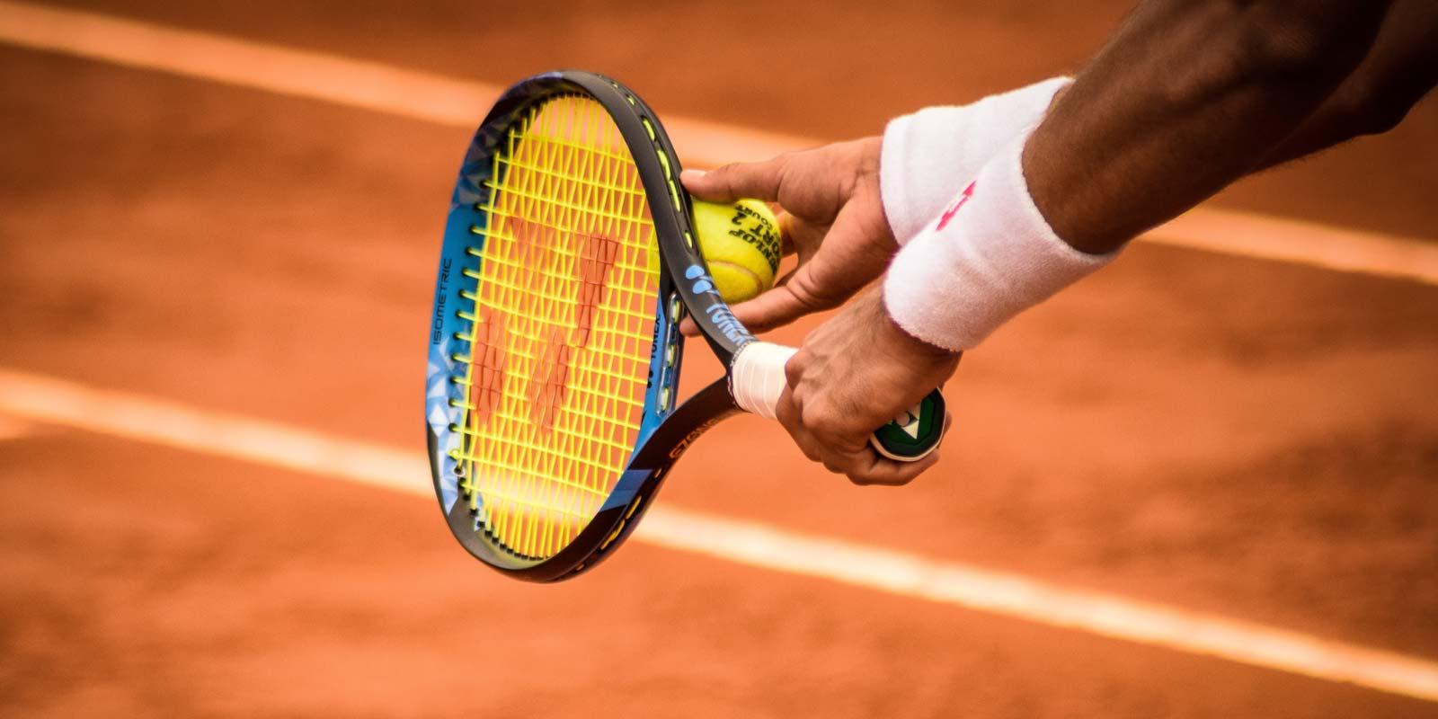 Tennis Rackets Tennis Department