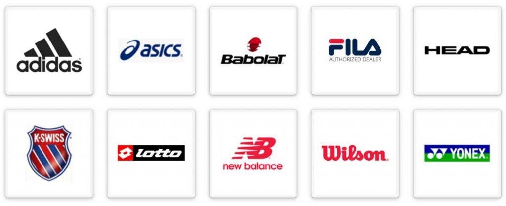 DoItTennis.com - Tennis Shoe Brands